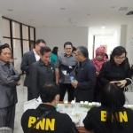 Tes Urine Guna Pencegahan, DPRD Sambut Baik BNNP Sulut