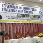 Walikota Tomohon: Jangan Sebar Berita Bohong dan Ujaran Kebencian publ