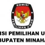 KPU Minahasa : Pendaftaran bakal Calon Bupati dan Wakil Bupati 2018