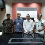 KPU MOU dengan IDI-HIMPSI-BNN Tim Pemeriksa Siap Periksa Kesehatan Bapaslon Bup-Wabup