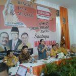 Jacko : Partai Hanura Sulut telah memenuhi syarat ikut Pemilu 2019