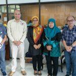 UGM Pastikan RD lulusan alumni tahun 1993 fakultas Geografi
