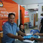 KPU Minut kembali verifikasi faktual keanggotaan Parpol