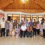 Walikota Tomohon: Jabatan merupakan kepercayaan dari pimpinan, maksimalkan pelayanan terhadap masyarakat!