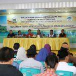 Pemkot Tomohon gelar Dialog Forum Pemuda Lintas Agama