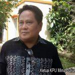 Randang : Parpol diberi batas waktu pembenahan 3 hari