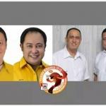 Hari ke tiga Bapaslon Ivansa-CNR/RR-RD ikutAsesmen Psikologi