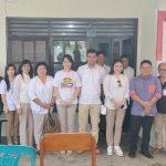 KPU Minahasa laksanakan verifikasi parpol Gerindracalon pemilu 2018