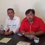 Denny Sompie berang sertifikat tanah 2016 tidak terbit