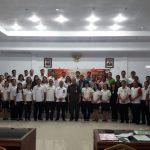 Kemenkumham wilayah Sulut gelar sosialisasi HAKI