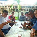 Koalisi Mapalus Usir HTI dari Sulut