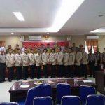 Mahasiswa PTIKA pelajari macet Manado-Bitung di Airmadidi