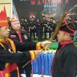 Waraney diterima di tanah Papua