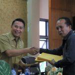 Ranperda Penambahan Penyertaan Modal pada Bank Sulutgo diterima seluruh Fraksi, Wali Kota Jimmy Eman beri apresiasi