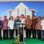 DPRD Kabupaten Boalemo Gorontalo tiru Command Center Pemkot Tomohon