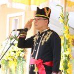 Wali Kota Jimmy Eman Jadi Irup Peringati HUT Ke-15 Kota Tomohon