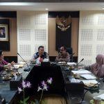 Walikota Audiensi di Kementan RI Paparkan Rencana Kerjasama Kemitraan JICA, promosikan agrikultur