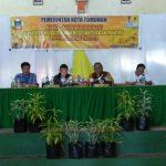 Pemkot Tomohon gelar Rapat Koordinasi di Lingkup Keasistenan Kesejahteraan Rakyat Kota Tomohon