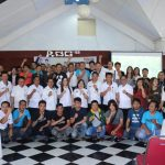 Momentum Dua Tahun Kepemimpinan EMAS, Pemkot Tomohon Dialog Dengan Media