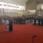Gubernur OD Lantik Royke Mewoh Penjabat Bupati Minahasa
