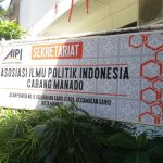 Fasilitas pemerintah di duga disalah-manfaatkan, eks Gedung DPRD Sulut jadi Sekretariat AIPI Manado
