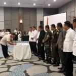 Musrenbang Kabupaten Minahasa resmi di buka Sekda Korengkeng