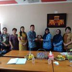 Komisi III DPRD Tomohon Kunjungi Dinas Kesehatan Kota Cimahi