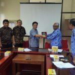 Komisi I Dekot Tomohon Kunker Ke Kota Bekasi