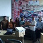 Komisi II DPRD Kota Tomohon Kunker ke Kota Bekasi