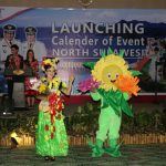 TIFF Salah Satu Event Unggulan CoE North Sulawesi 2018