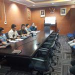 Pemkot Tomohon Tindak Lanjuti Kerja Sama Dengan Dirjen Imigrasi Mantapkan MPP