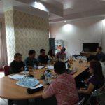 Keles Pimpin Rapat Finalisasi Pansus P2K-PKPK Kota Tomohon