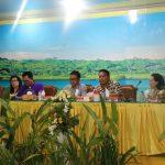 Jimmy Eman : Tomohon Akan Turut Terlibat Sukseskan Program Sinode GMIM
