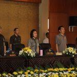 Wali Kota Eman Beri Apresiasi Anggota DPRD Kota Tomohon