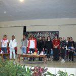 Kejuaraan Tinju Nasional Resmi Di Tutup, Pemkot Tomohon Beri Apresiasi