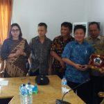 Pelajari Strategi Investasi, Komisi I DPRD Tomohon Kunker Ke Morotai