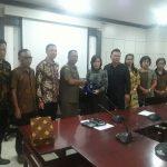 Wenur Pimpin Komisi III, Kunker di DPRD Tangerang