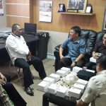 Kunjungi DPRD Purwakarta, Komisi II Pelajari Peran Regulasi Terhadap Pembangunan
