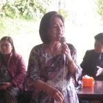 Ketua DPRD Tomohon Hadiri Tomohon Planners Club