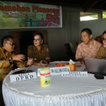 Tomohon Planners Club: Think Tomohon Think Tommorow