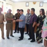 Belajar Efesiensi Anggaran, Komisi Satu DPRD Tomohon Kunker Ke DPRD Pulau Morotai