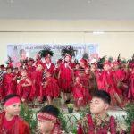 Lestarikan Budaya Suku Minahasa, Disbudpar Tomohon Gelar Festival Budaya Daerah
