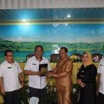 Terkait TAPD, Pemkot Tomohon Terima Kunker Pemkot Solok Sumatera Barat