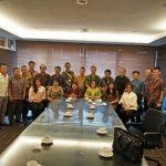 Pansus LKPJ Wali Kota Akhir T.a 2017, Lanjut Konsultasi Di Kementerian PANRB