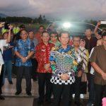 """Menteri PAN-RB Tiba, Mal Pelayanan Publik """"Wale Kabasaran"""" Kota Tomohon Siap Diresmikan"""