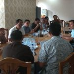 Pansus Pemberian Insentif dan Kemudahan Penanaman Modal Daerah, Rapat Pembahasan Dengan Instansi dan Pihak Terkait