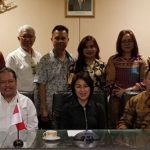 Miky Wenur: Kami Akan Dorong Pemerintah Kota Tomohon Bentuk Tim Ahli Cagar Budaya