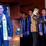 Terpilih Sebagai Putra Kopi Indonesia 2018, Inilah Gabriel Rogi Sebenarnya