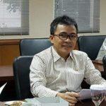 Stefanus BAN Liow Siap Mendaftar di KPU Dengan 3137 Dukungan