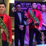 Maknai Kesuksesan, Pascal Andre Rampengan Raih Nyong De La Salle 2018